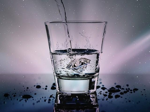 Conserto de purificador de água